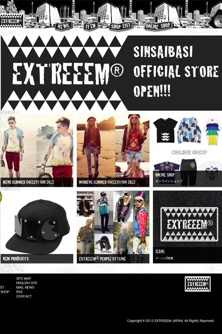 EXTREEEM